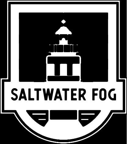 Saltwater Blog
